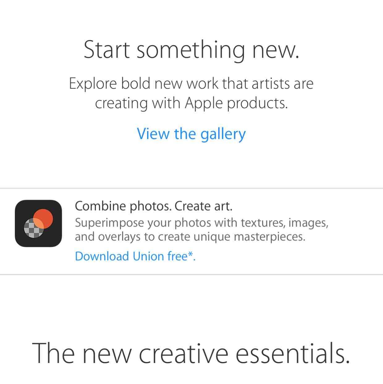 App Gratis desde App de Apple Store