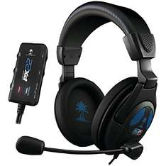 Amazon: Turtle Beach Ear Force PX22
