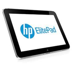 Telmex: tablet HP Elite Pad 900