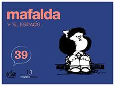 Mafalda y el espacio, para Kindle GRATIS (Amazon USA)