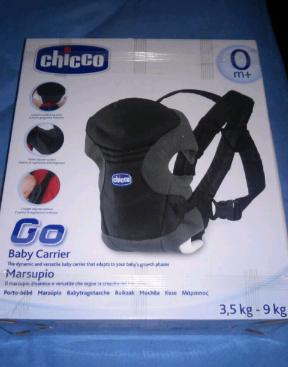 Chedraui: cangurero porta bebé a $0.01 y pañeleras a $0.01