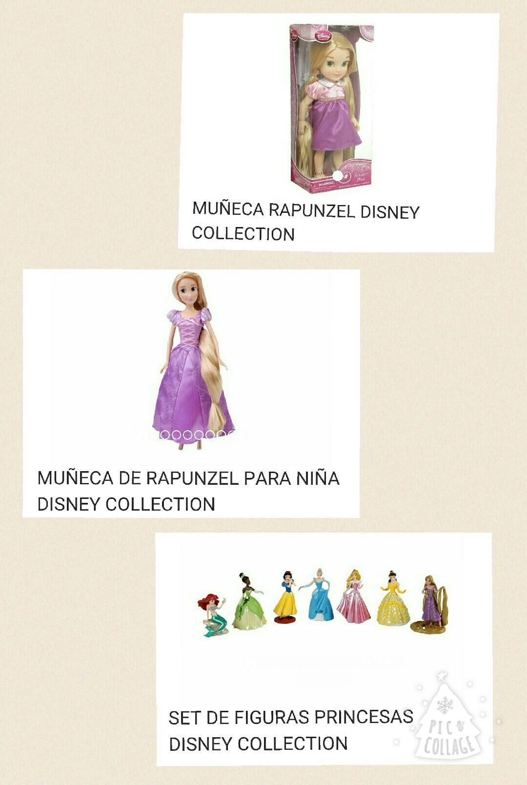 Liverpool: Muñecas y sets Disney, desde 30 al 50% de descuento