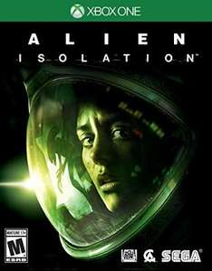 Amazon: Alien: Isolation - Xbox One - Standard Edition y  Mirrors Edge Catalyst PS4