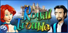 Juego ROYAL TROUBLE: HIDDEN ADVENTURES para iOS & OS X, GRATIS por 48 horas en Apple App Store & iTunes.