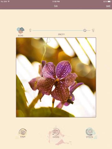 App de Edición de Fotografía LUMIÈ para iOS GRATIS por 24 horas en iTunes.
