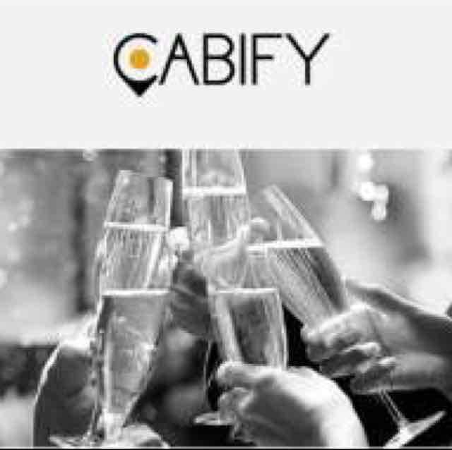 CABIFY: 20% en 4 viajes con cupón