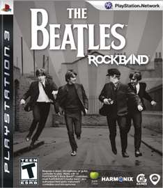 Amazon Mexico - Rock Band The Beatles PS3 $77