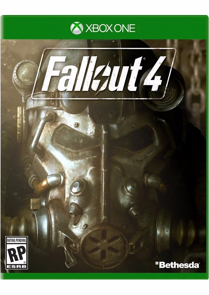 Chedraui: Fallout 4 de $995 menos 30% quedo en $696.50 Xbox One