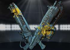 Gears Of War UE: Skin Lit Gratis Solo el Domingo!!