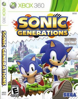Xbox Live: hasta 75% de descuento en juegos de SEGA