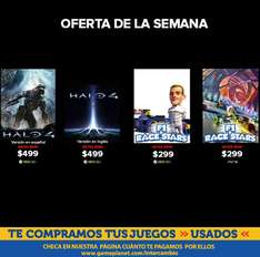 Game Planet: Halo 4 a $499