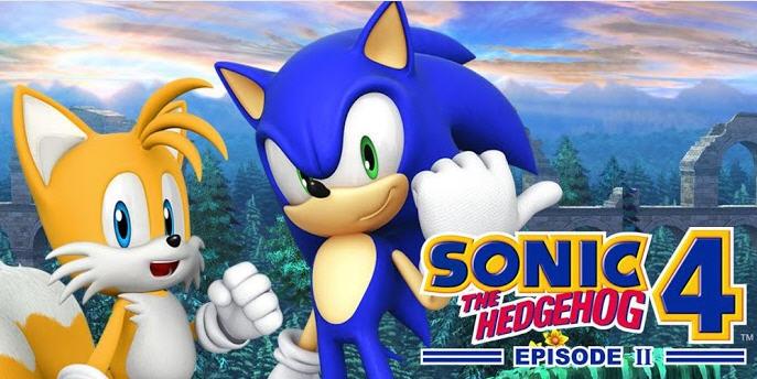 Descuento en juegos para iPhone y Android: Infinity Blade 2, Sonic, Final Fantasy III y más