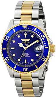 "Amazon México - Invicta 8928OB ""Pro Diver"" $1,299"