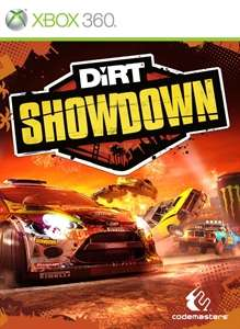 Xbox 360: Dirt Showdown Pase Vip Gratis, Lee detenidamente el Post