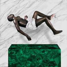 "Canción ""Best"" de Petite Noir GRATIS en Google Play Music."