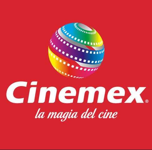 Cinemex: 2x1 los jueves con MasterCard