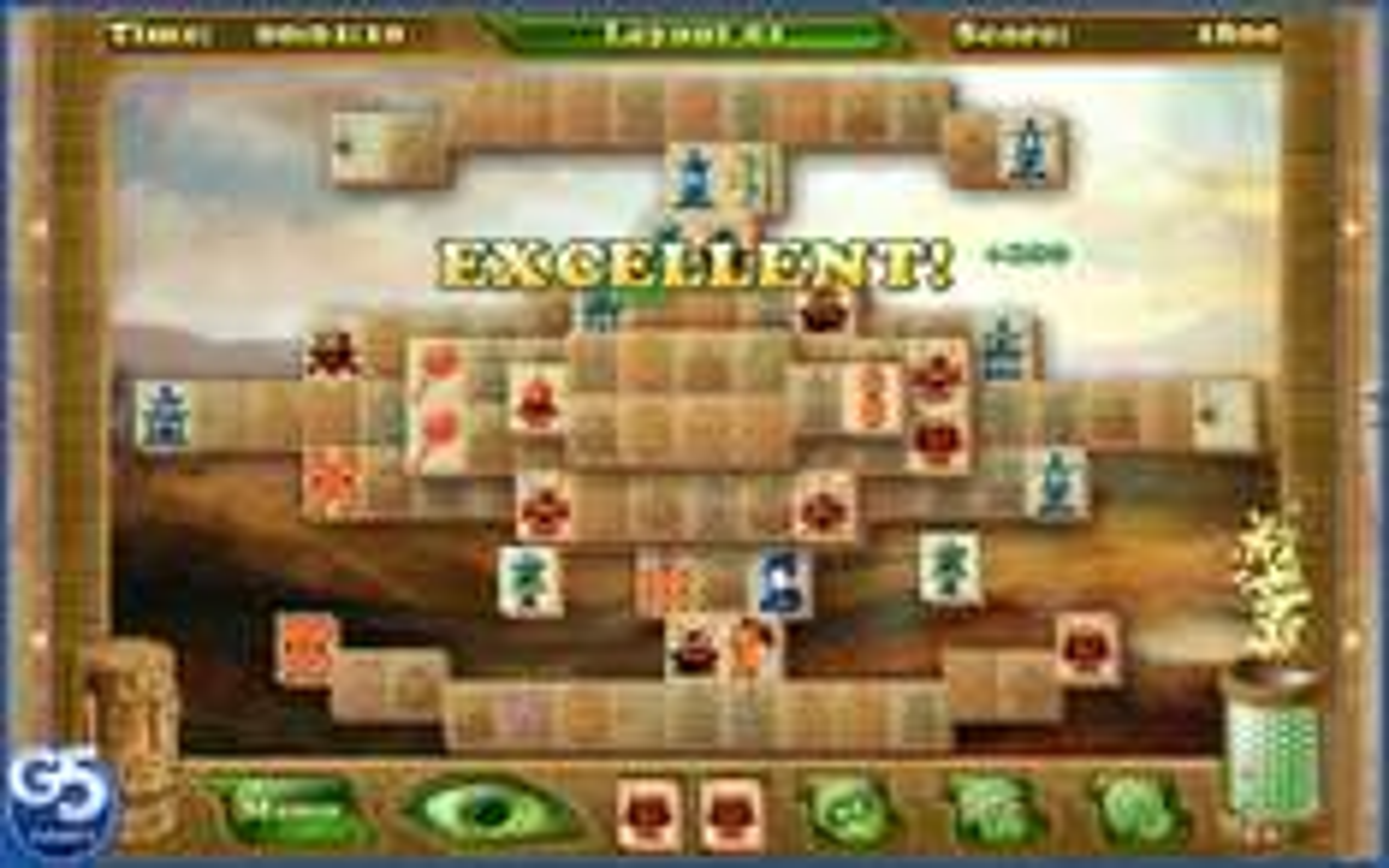Juego Mahjong Artifacts: Chapter 2 para iOS & OS X, GRATIS por 1 SEMANA en Apple App Store & iTunes.