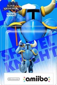 Amazon mx: Amiibo Shovel Knight 240 o menos (290 con envío a México)