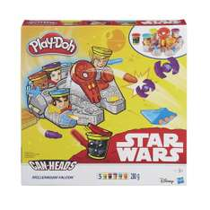 Walmart - Millennium Falcon Play-Doh Star Wars