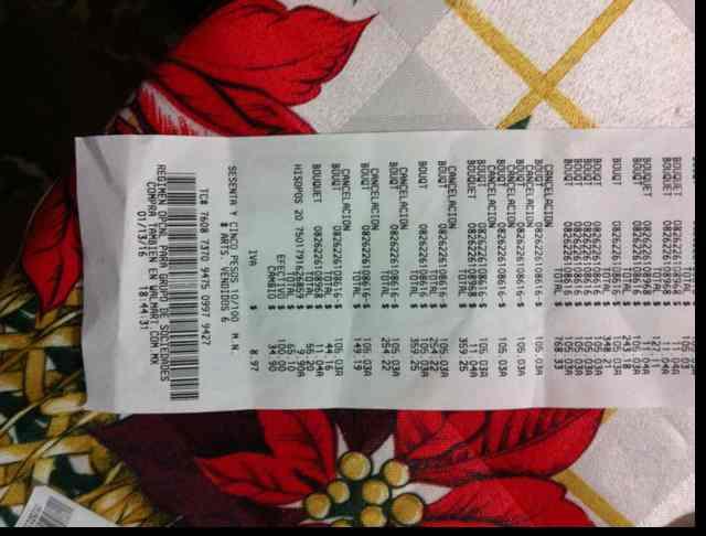 Walmart: bouqet (arreglo de flores) a $11.04
