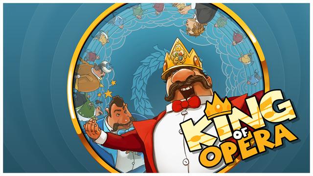 Appstore y Google Play: King of Ópera GRATIS