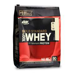 Costco: proteína Optimum Gold Standard 100% Whey 2.9Kg