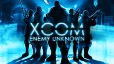 Humble Firaxis Bundle: 4 juegos por 1 dólar (XCOM: Enemy Unknown, Sid Meier's, Ace Patrol) para Steam