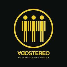 Google Play Music: muchos discos a $12 (Soda Stereo, Daft Punk, The Doors, Iron Maiden y más)