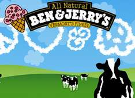 Ofertas en Ben & Jerry's y Wendy's pagando con MasterCard