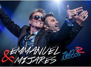 2x1 Ticketmaster enero 21: Emmanuel y Mijares, Playa Limbo, El Rey León y más