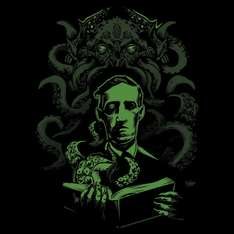 Novelas de  H.P. LOVECRAFT, como descarga GRATUITA en Amazon por 48 horas.