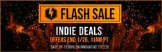 Playstation flash sale!