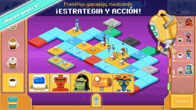 App Store juego gratis por 2 días precio original 1.99 euros EN ESPAÑOL