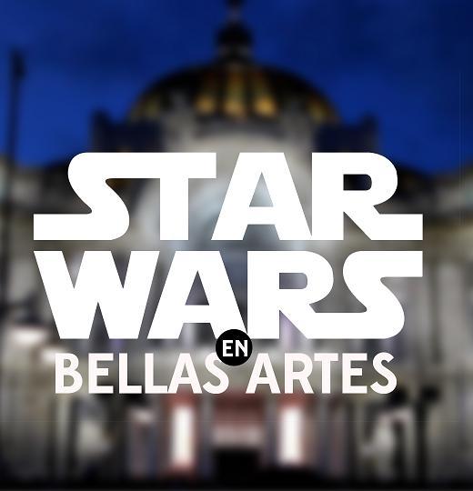 STAR WARS: Concierto gratuito del INBA por Stream