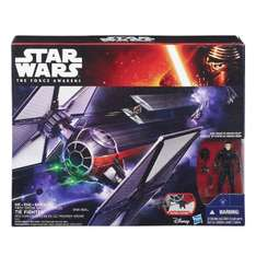 AMAZON MX: Star Wars The Force Awakens TIE Fighter