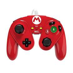 Amazon: Nintendo Control Fight Pad para Wii a $305.29