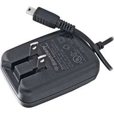 Amazon -- Blackberry Cargador mini usb