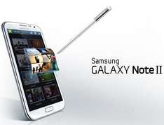 Galaxy Note 2 gratis en plan Telcel Plus 500