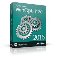 Ashampoo WinOptimizer 2016 gratis de por vida