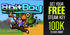 Bundle Stars: 8BitBoy GRATIS para Steam