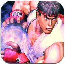 Street Fighter IV para iPhone $13, Gravity Guy gratis y más