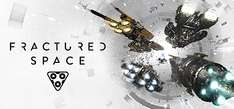 Steam: Fractured space Gratis en Early Access
