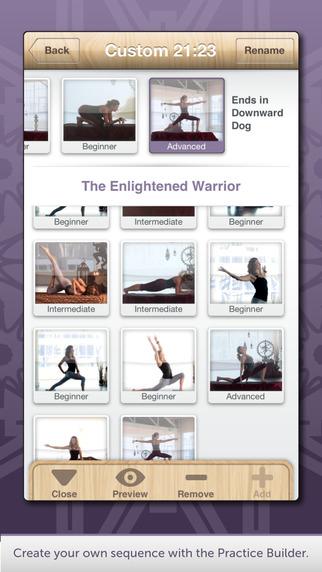 App Store: Yoga con Janet Stone Gratis por tiempo limitado