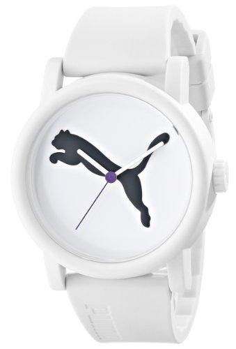 Amazon Mexico: Reloj puma Blanco Unisex $509 (envío incluido)