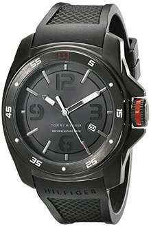 Amazon: Reloj Tommy Hilfiger 1790708 a $862