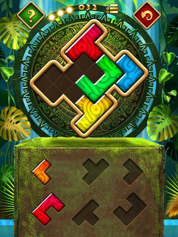 Juego Puzzle Moctezuma App Store de 0.99 euros es gratis hoy