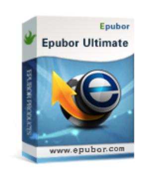 Epubor Ultimate Gratis licencia de por vida Precio Original 50 dólares