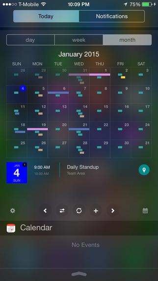 App Store: Súper Calendario de 10 euros actualmente gratis por tiempo limitado.