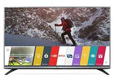 "Amazon MX: Televisor 43"" Led LG 43LF5900 Full HD Smart Tv, 60Hz, HDMI, USB, Wi-Fi (Usando VISA)"