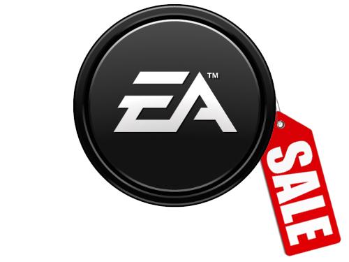PSN: EA Sale